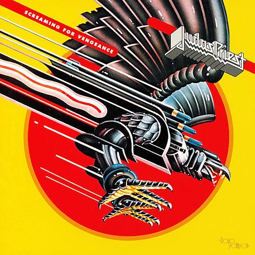 Alliance Judas Priest - Screaming for Vengeance