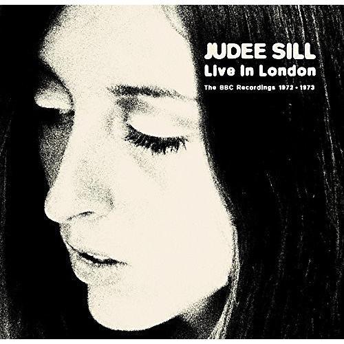 Alliance Judee Sill - Live In London