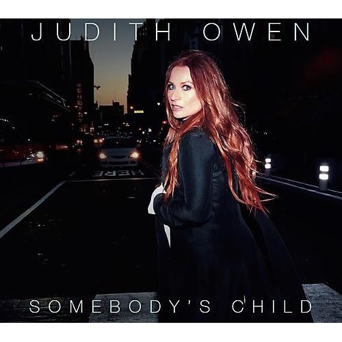 Alliance Judith Owen - Somebody's Child
