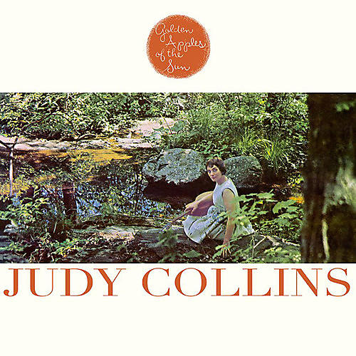 Alliance Judy Collins - Golden Apples Of The Sun