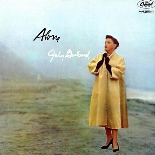 Alliance Judy Garland - Alone