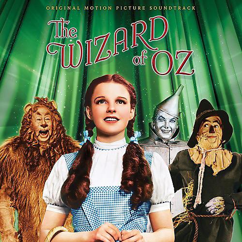 Alliance Judy Garland - Wizard of Oz (Original Soundtrack)
