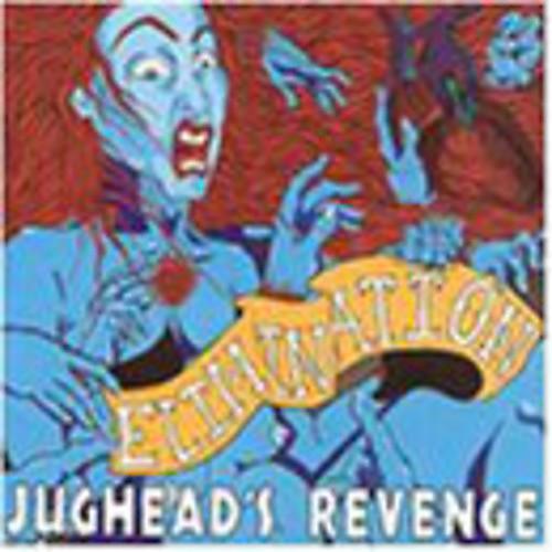 Alliance Jughead's Revenge - Elimination