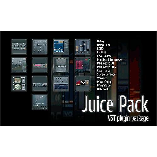 Image Line Juice Pack Software Download