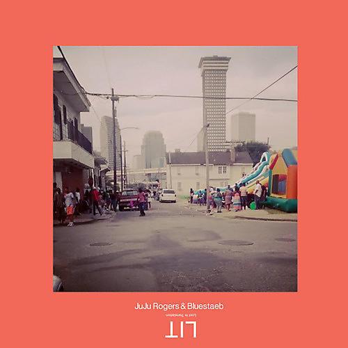 Alliance Juju Rogers - Lit - Lost In Translation