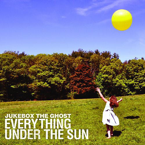 Alliance Jukebox the Ghost - Everything Under the Sun