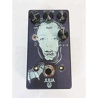Walrus Audio Julia Analog Chorus Effect Pedal