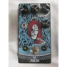 Walrus Audio Julia Analog Chorus Limited Effect Pedal