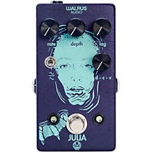 Open Box Walrus Audio Julia Analog Chorus/Vibrato