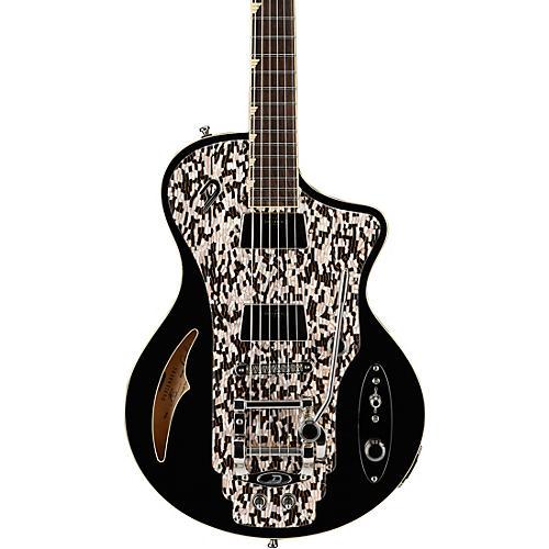 Duesenberg USA Julia Electric Guitar Black
