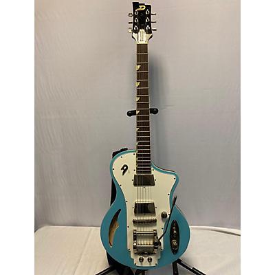 Duesenberg USA Julia Hollow Body Electric Guitar
