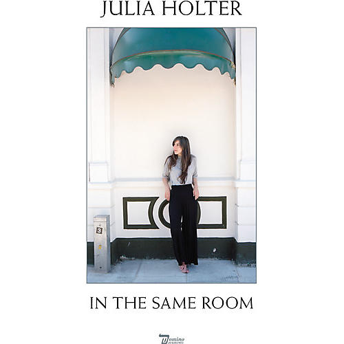 Alliance Julia Holter - In The Same Room