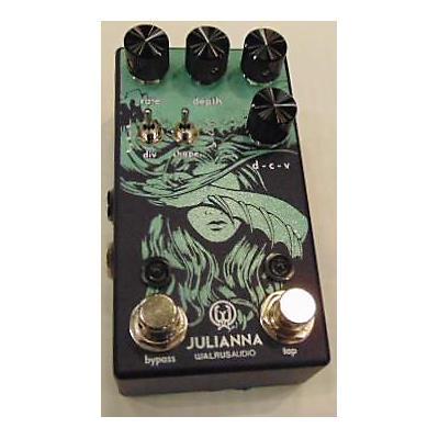 Walrus Audio Julianna Effect Pedal