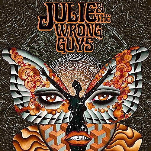 Alliance Julie And The Wrong Guys