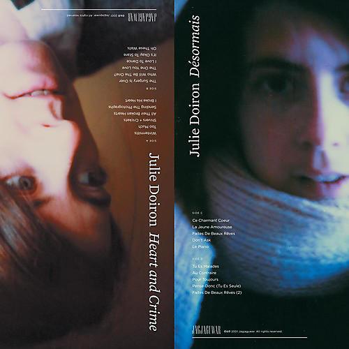 Alliance Julie Doiron - Desormais / Heart & Crime