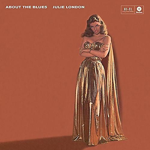 Alliance Julie London - About The Blues + 4 Bonus Tracks