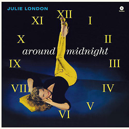 Alliance Julie London - Around Midnight
