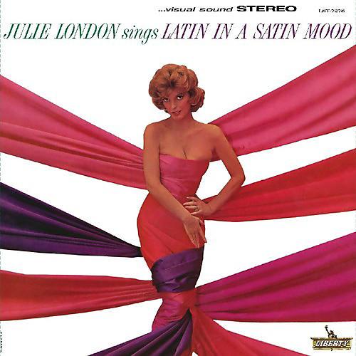 Alliance Julie London - Latin in a Satin Mood