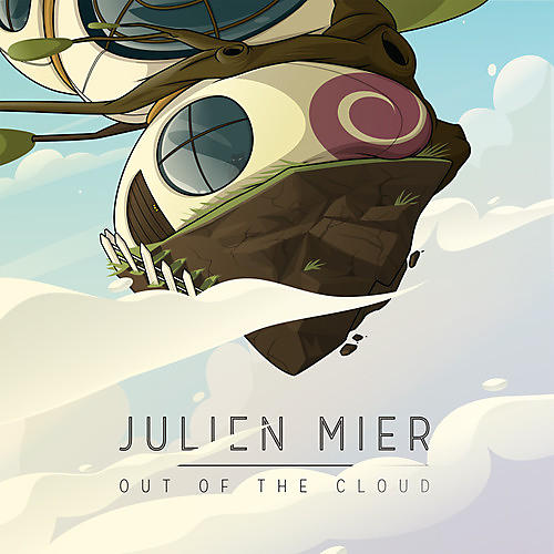 Alliance Julien Mier - Out of the Cloud
