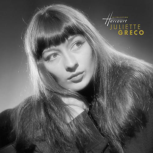 Alliance Juliette Greco - La Collection Harcourt