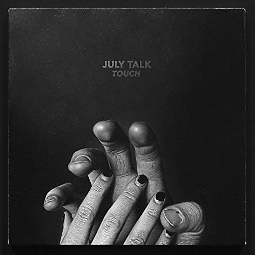 Alliance July Talk - Touch