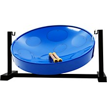 Panyard Jumbie Jam Steel Drum Kit with Table Top Stand