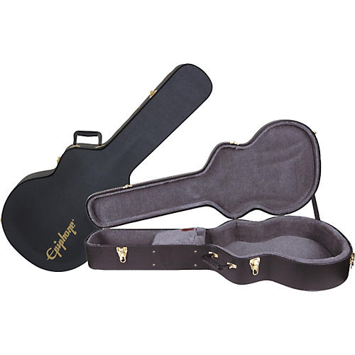 Epiphone Jumbo Hardshell Guitar Case for AJ and EJ Series Guitars Condition 1 - Mint