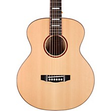 Guild Jumbo Junior Reserve Maple Acoustic-Electric Guitar