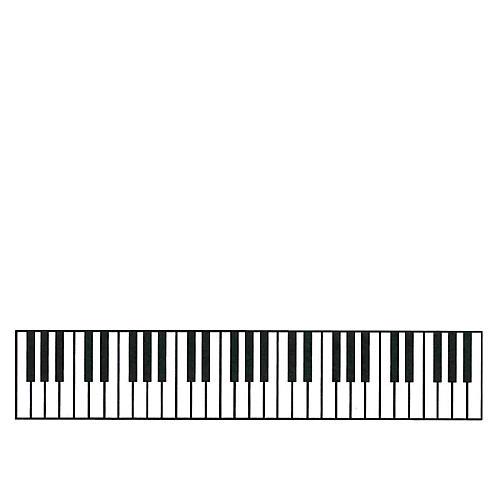 AIM Jumbo Keyboard Sticky Pad