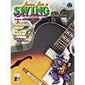 Alfred Jump Jive N Swing Guitar Book w/ CD thumbnail