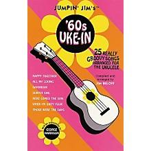 Hal Leonard Jumpin' Jim's '60s Uke-In Tab Songbook