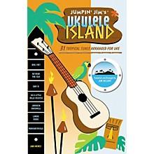 Flea Market Music Jumpin' Jim's Ukulele Island Tab Songbook