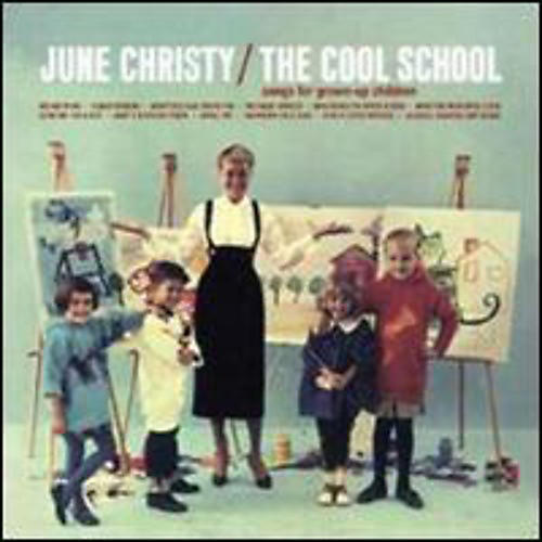 Alliance June Christy - The Cool School