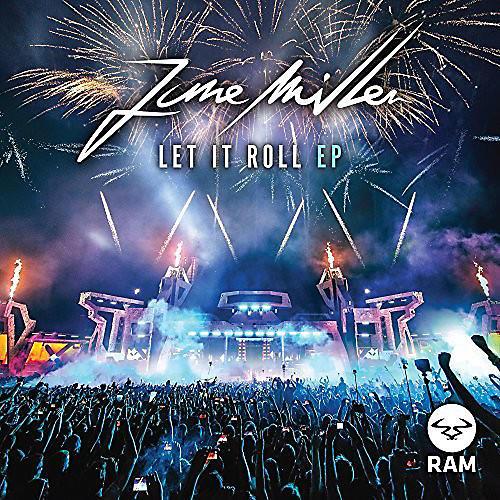 Alliance June Miller - Let It Roll