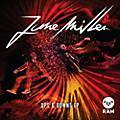 Alliance June Miller - Ups & Downs EP thumbnail