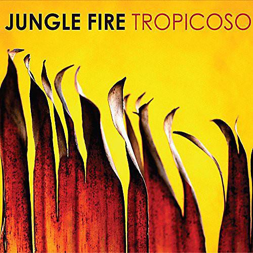 Alliance Jungle Fire - Tropicoso