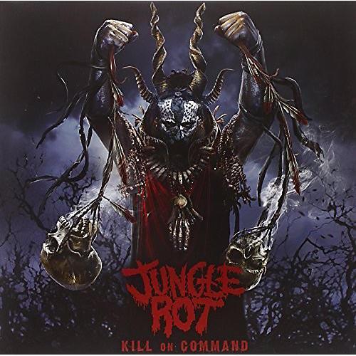 Alliance Jungle Rot - Kill on Command