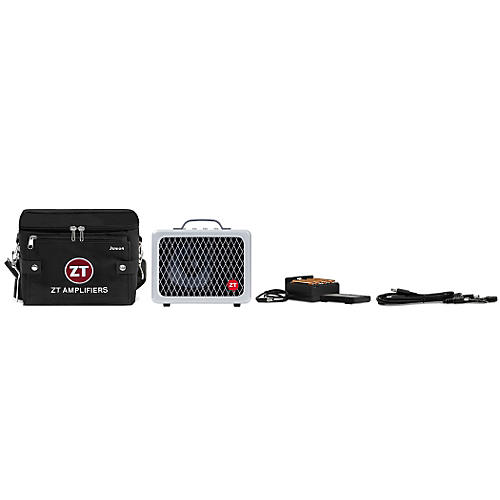 ZT Junior Amp w/ FREE Holiday Bundle Accessory Pack