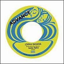 Junior Byles - Lorna Banana