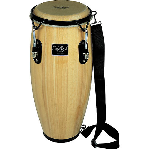 Schalloch Junior Conga with Black Hardware