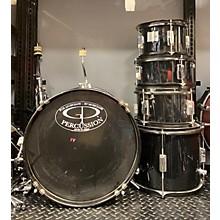 GP Percussion Junior Drum Set Drum Kit