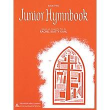 Music Sales Junior Hymnbook (Book 2) Music Sales America Series Arranged by Rachel Beatty Kahl