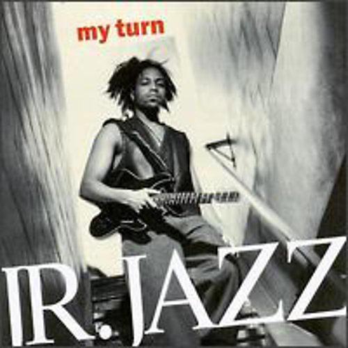 Alliance Junior Jazz - My Turn