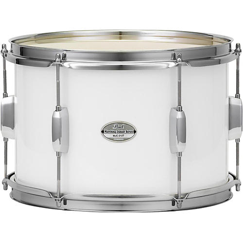 Pearl Junior Marching Single Tenor and Carrier Condition 1 - Mint 10 x 7 in.