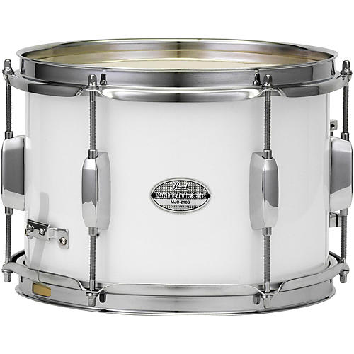 pearl junior marching snare drum and carrier 10 x 7 in musician 39 s friend. Black Bedroom Furniture Sets. Home Design Ideas