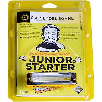 SEYDEL Junior Starter Kit - Harmonica