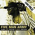 Alliance Junior Tamlins - Five Man Army thumbnail
