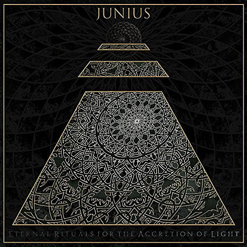 Alliance Junius - Eternal Rituals For The Accretion Of Light (Clear Black Smoke)