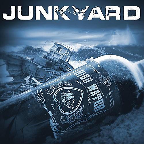 Alliance Junkyard - High Water
