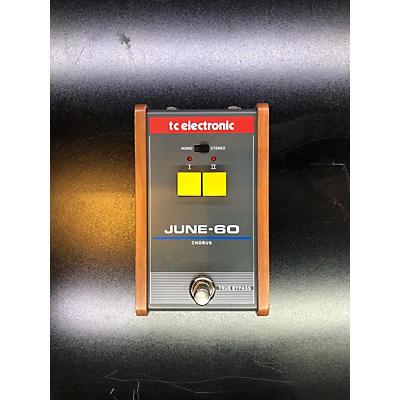 TC Electronic Juno 60 Effect Pedal